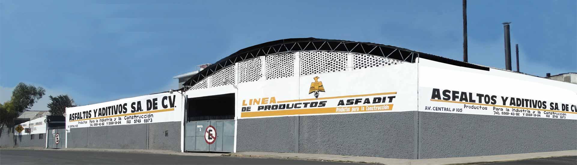 Empresa 100% mexicana desde hace más de 50 años.