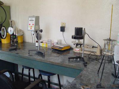 Laboratorios ASFADIT
